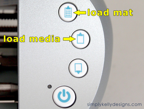 Load Media Vs Load Mat #silhouetteportrait