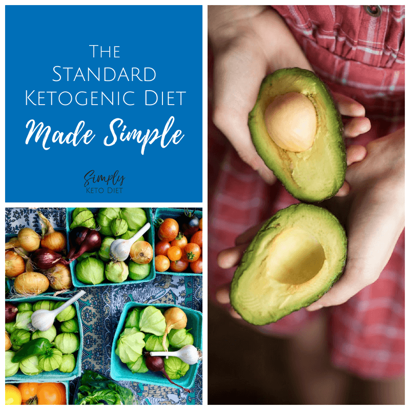 What is a keto diet? A Ketogenic Diet Made Simple