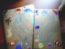 Class Sketchbooks
