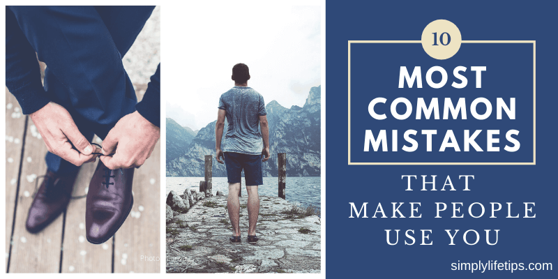 10 Most Common Mistakes