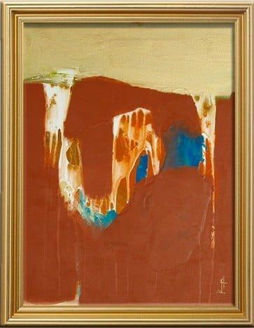 Myths About Abstract Artists  Krupa Shah Krupa Arts (6)