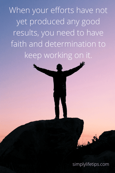 Habits that destroy motivation