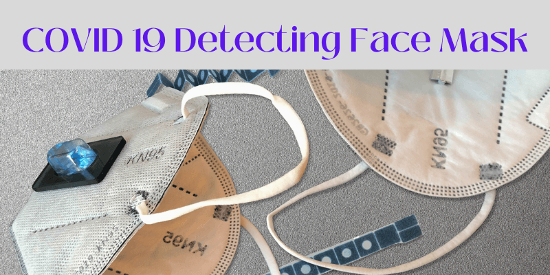 COVID19 Detecting Face Mask