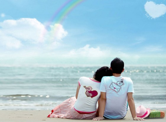 Cute Romantic Lovers sweet wallpapers HQ 240x320 free ...