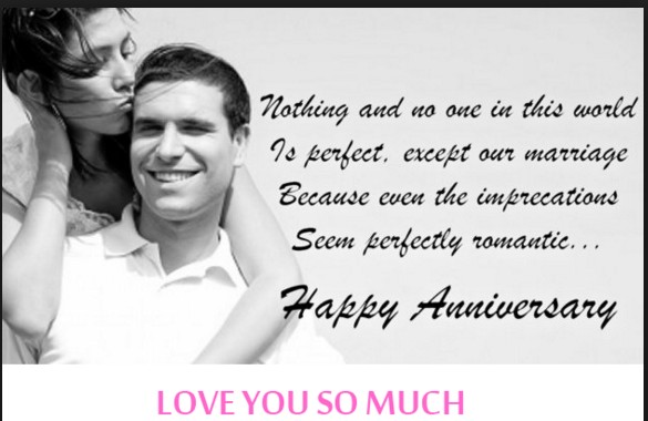 memorable image for anniversary picture