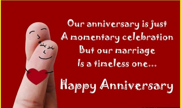 happy anniversary image with promise