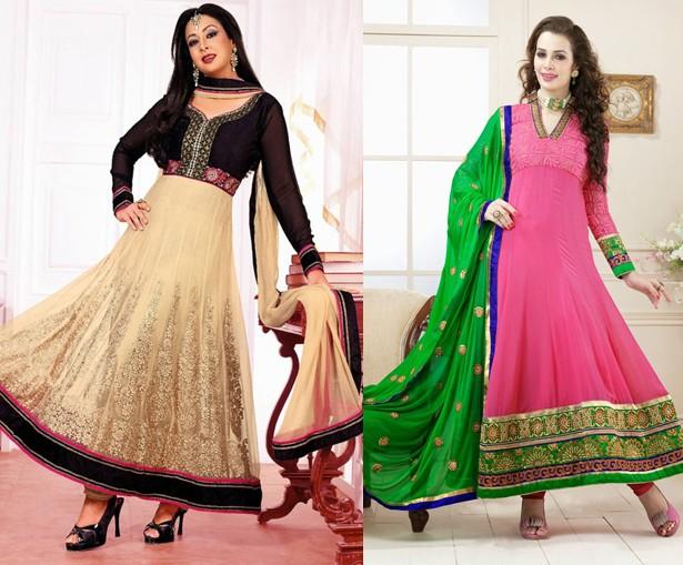 top 30 latest cotton churidar suit neck designs catalog