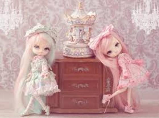 presentable barbie doll hd wall paper