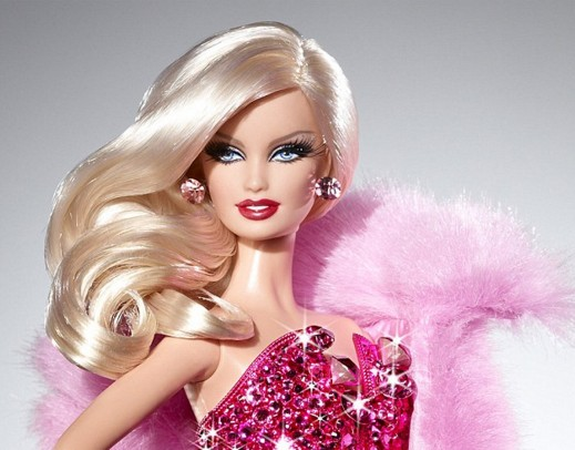 sexy barbie doll hair style hd wall paper