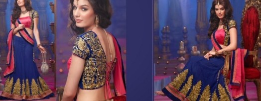 dulhan lehenga for brides