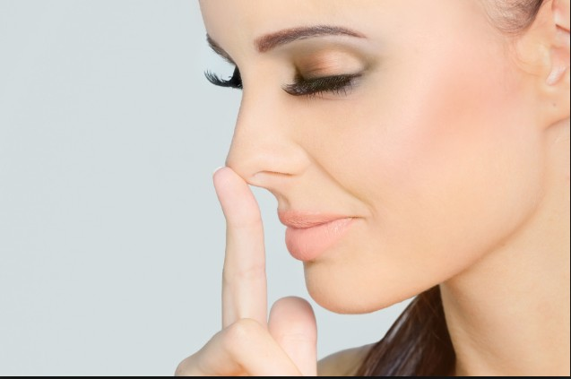 How To Make Your Nose Smaller And In Shape With Easy Exercise - Make nose smaller shape easy exercise