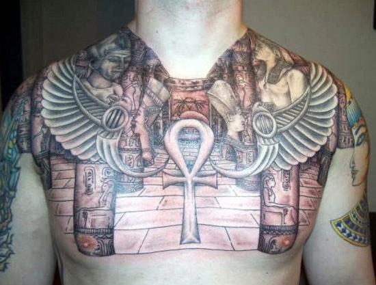 inside tomb tattoo