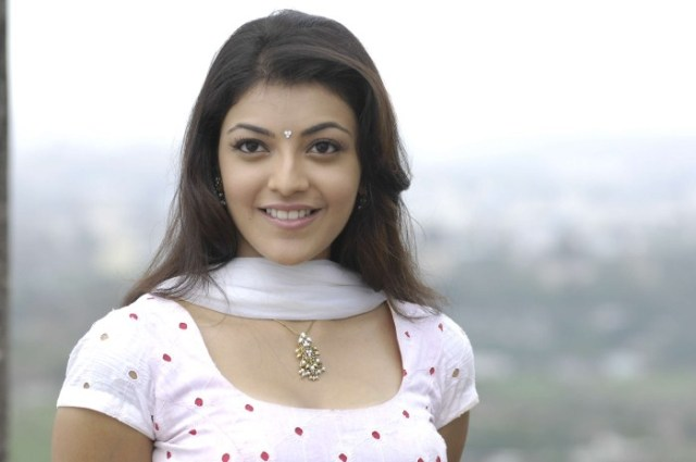kajal aggrawal images in marri