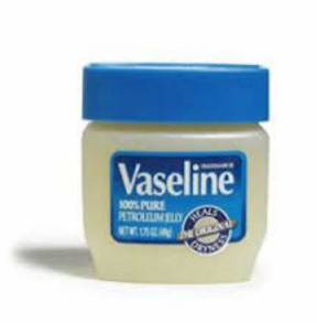 vaseline for thicker eyebrows