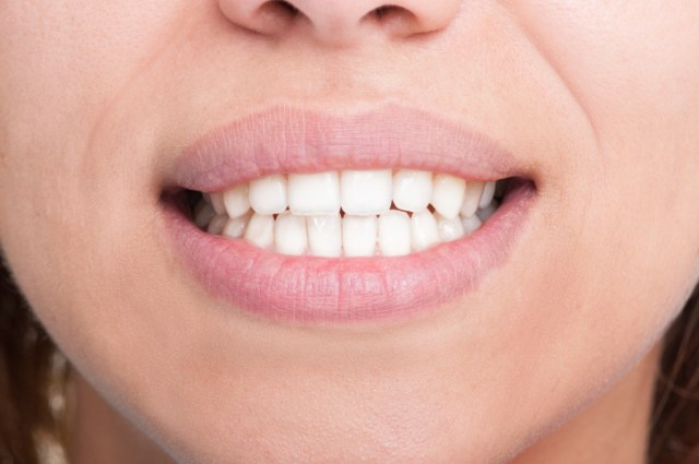 Oil Pulling To Cure Gingivitis