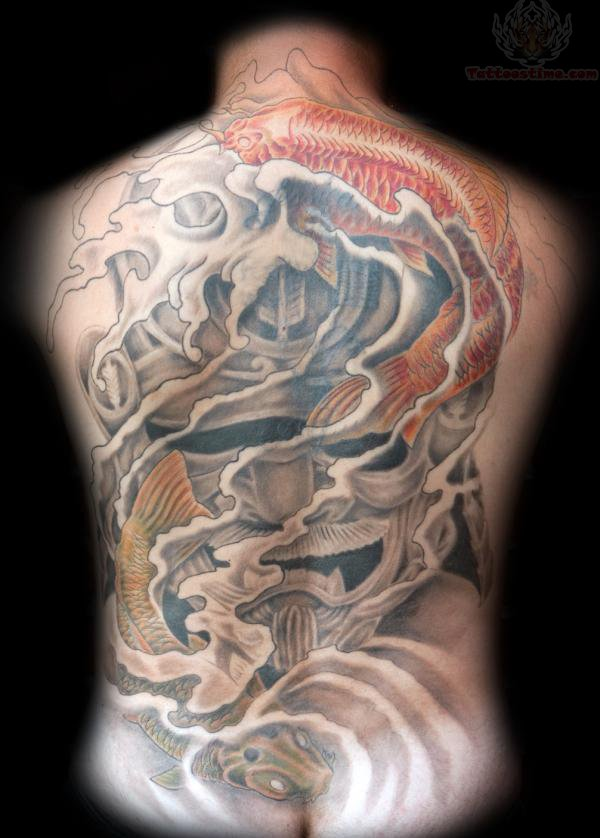 50 best traditional samurai tattoo designs their meaning for men and women. Black Bedroom Furniture Sets. Home Design Ideas