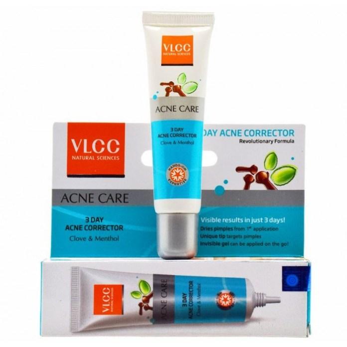 VLCC Acne Care 3 Day Acne Corrector Clove & Menthol
