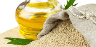 benefits of the sesame seed oil