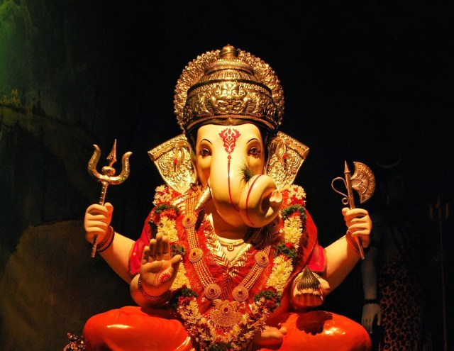 Lord ganesh latest collection
