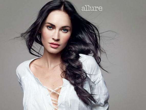Megan Fox Without Makeup hd wallpaper