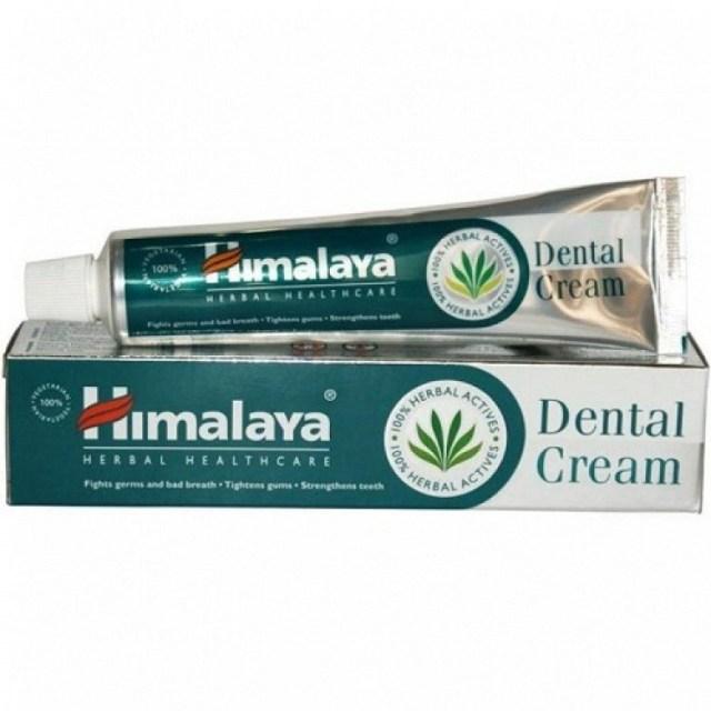 Himalaya Dental Cream Tooth Paste