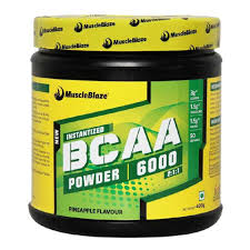 MuscleBlaze Instantized BCAA