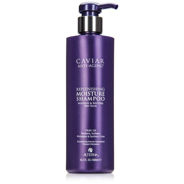 Alterna Haircare Caviar Anti-Aging Replenishing Moisture Shampoo