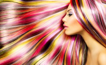 shampoo for different colored hairs