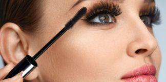 best mascara for oily dry skin tone