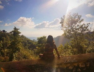 Blue Mountains Jamaica Views