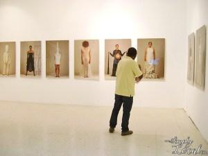 Jamaica Biennial Art National Gallery