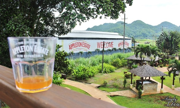 Drink to the Heart's Content at the Appleton Rum Experience