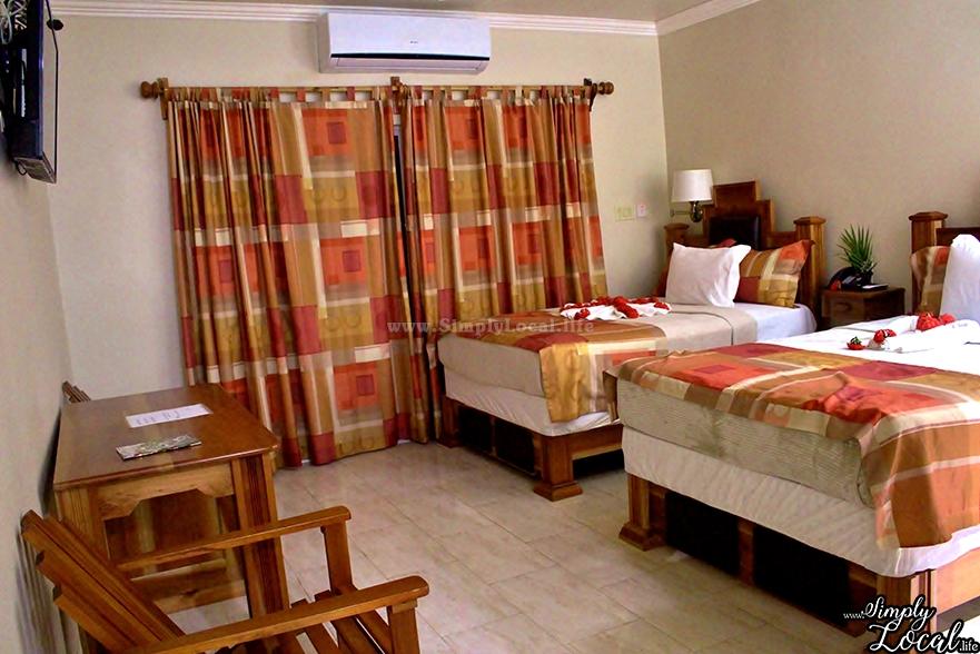 Quiet West End Getaway at The Oasis Resort