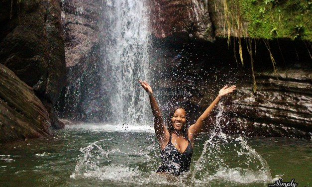 13 Jamaican Waterfalls / Rivers You Probably Didn't Know
