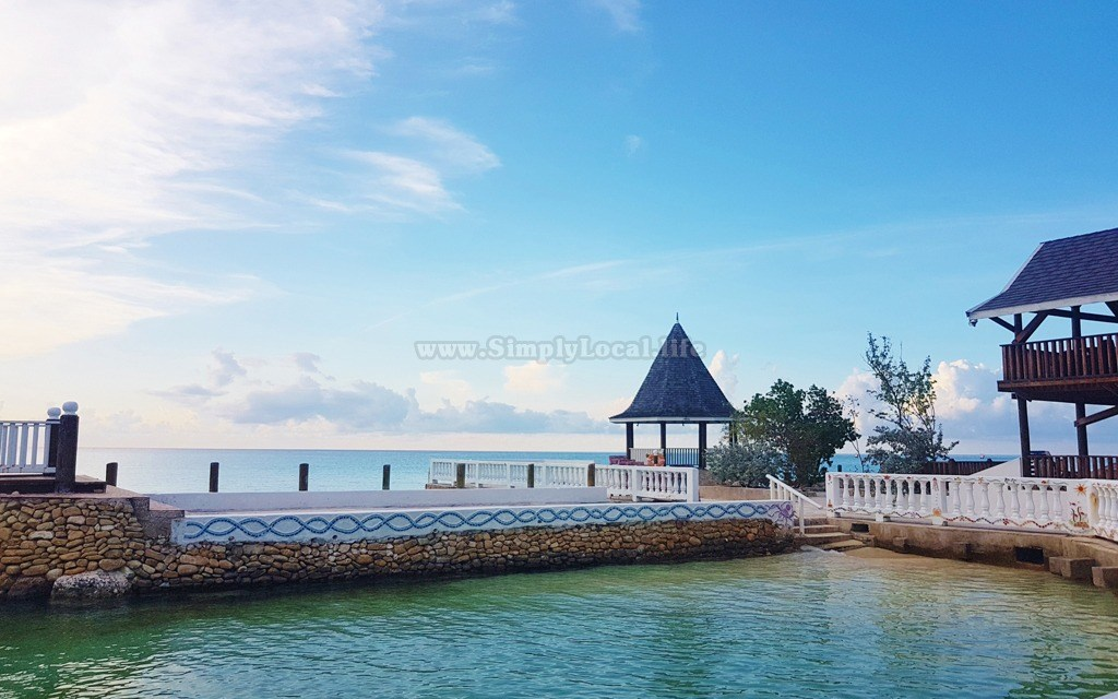 SeaGarden Beach Resort & Beyond!: 3-Day Jamaica Vacation