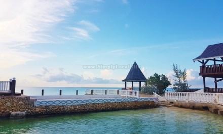 Birthday Staycation 2017: SeaGarden Beach Resort & Beyond!