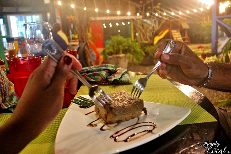 10 Restaurants to Enjoy a Romantic Dinner Date in Jamaica