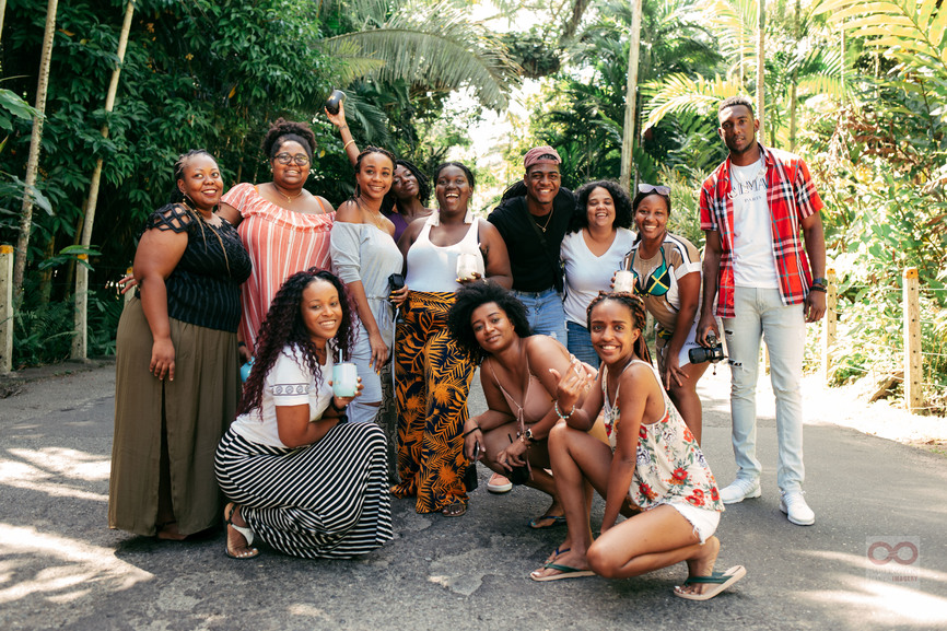 Love Not Likes: Inaugural Jamaican Influencer Excursion