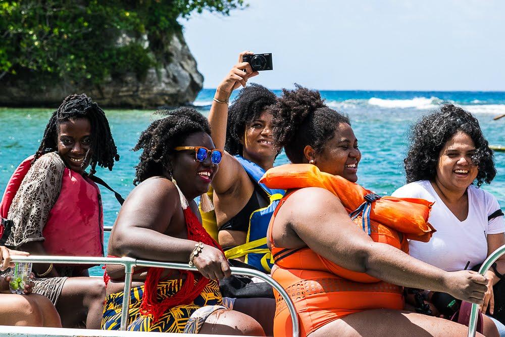 Jamaican Blogger Excursion