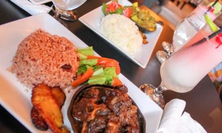 Oak Wine Bar adds Jamaican Food Flair