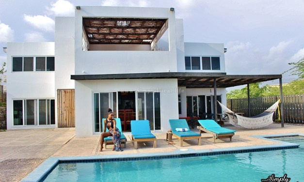 Turtles' Nest Villa: A gem on Treasure Beach Jamaica