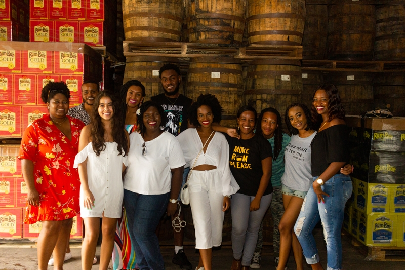 Worthy Park Estate: Jamaican Rum Tour and 300+ years of history