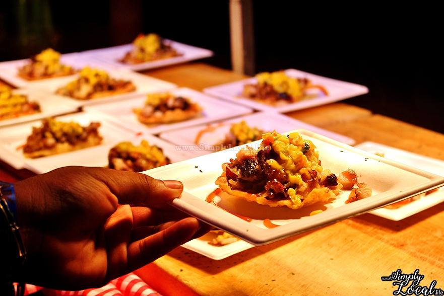 Jamaica Food Fest