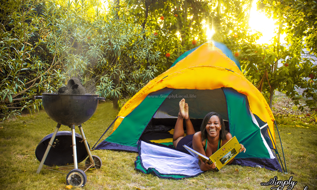 Vacation at Home: 9 Easy Staycation Ideas