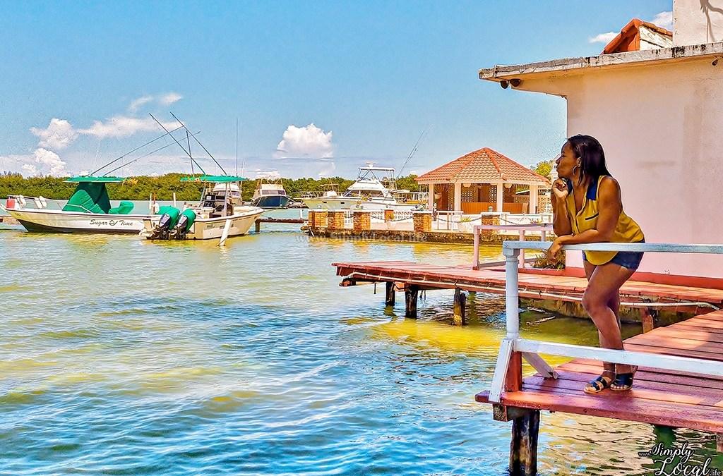 Relax at Fisherman's Inn on the Luminous Lagoon
