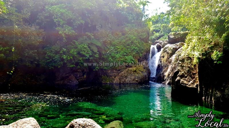 Journey to Dry River: Hidden Portland Waterfall