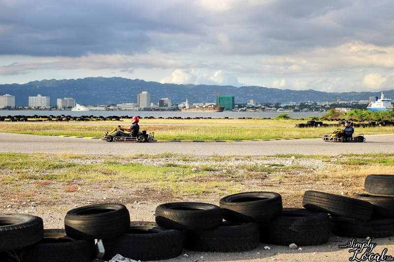 Ready. Set. Go Zoom Karting by Kingston Airport