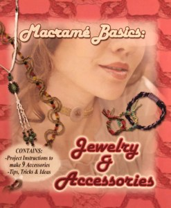 Macrame Basics Book