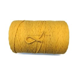 Australian-Natural-Cotton-Cord-Gold