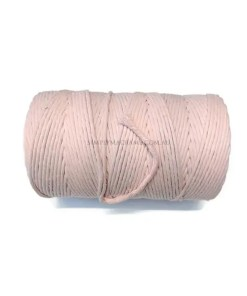Australian-Natural-Cotton-Cord-Pastel-Pink-4mm